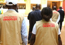Présidentielle : la Cour Constitutionnelle déploiera des observateurs dans les bureaux de vote