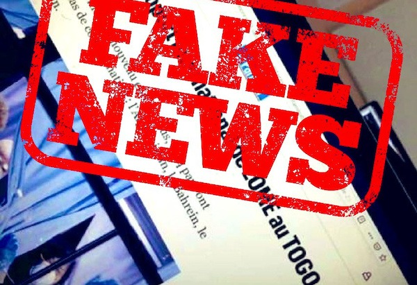 Fake News : l'Aéroport de Lomé n'est pas en quarantaine et aucun cas de Coronavirus n'est à ce jour déclaré au Togo