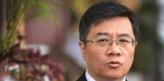 Coronavirus : l'ambassadeur de Chine rassure l'opinion nationale