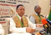 L'Union Africaine, la Cedeao et le Conseil de l'Entente saluent une élection apaisée, crédible et transparente