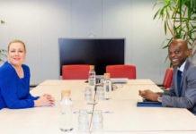 L'Accord ACP-UE de Cotonou prorogé jusqu'en décembre 2020