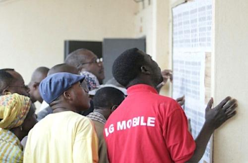 Présidentielle : les électeurs pourront connaître gratuitement leurs bureaux de vote par SMS