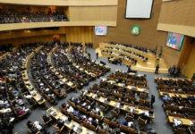 A Addis Abeba, l'Union Africaine veut davantage œuvrer à la résolution des conflits sur le continent