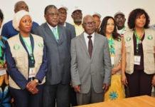 Présidentielle : la Cedeao déploiera une cinquantaine d'observateurs