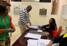 Présidentielles : fin du scrutin général sans heurt, les premiers résultats attendus en début de semaine