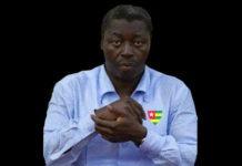 L'usurpateur Faure Gnassingbé | Archives