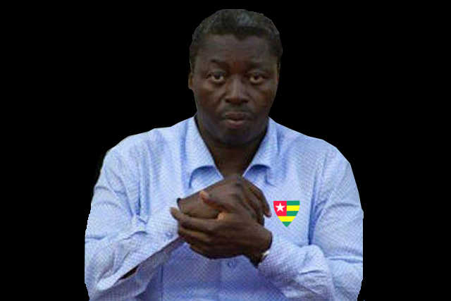 L'usurpateur Faure Gnassingbé   Archives