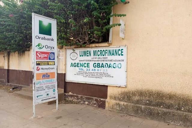 lumen microfinance togo