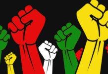 revolution togolaise contre la dictature