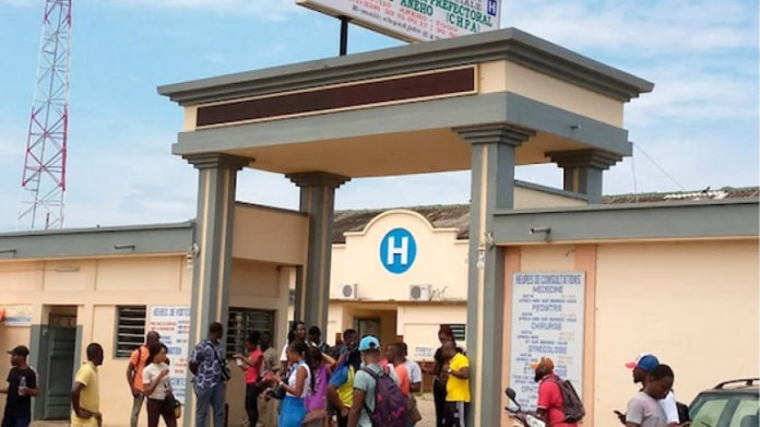La contractualisation bientôt étendue à 08 autres hôpitaux