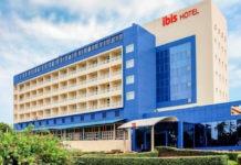 Coronavirus : l'Hôtel Lébénè (ex Ibis) réquisitionné pour la mise en quarantaine des cas suspects