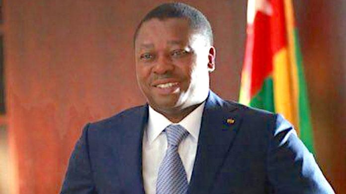 Faure Gnassingbé prêtera serment au plus tard le 04 mai 2020