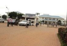Désormais, le CHR Lomé-Commune prend exclusivement en charge les malades du Covid-19