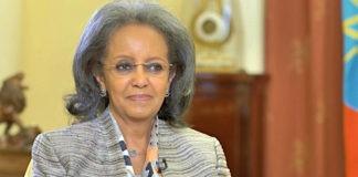Sahle-Work Zewde à Faure Gnassingbé : « Votre réélection renforcera davantage les relations entre nos deux pays »
