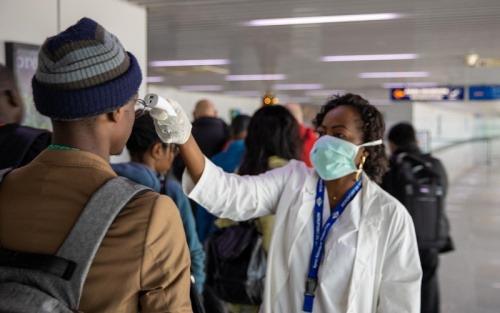 Coronavirus: le Togo renforce son niveau de préparation face à l'épidémie