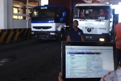 Vue synoptique des réformes visant à faciliter le commerce transfrontalier