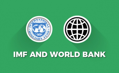 Coronavirus : le Togo pourra compter sur le soutien du FMI et de la Banque Mondiale