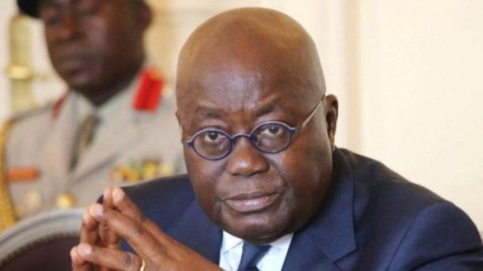 Nana Akufo-Addo à Faure Gnassingbé : « Les résultats des élections reflètent l'adhésion du peuple togolais à votre vision »