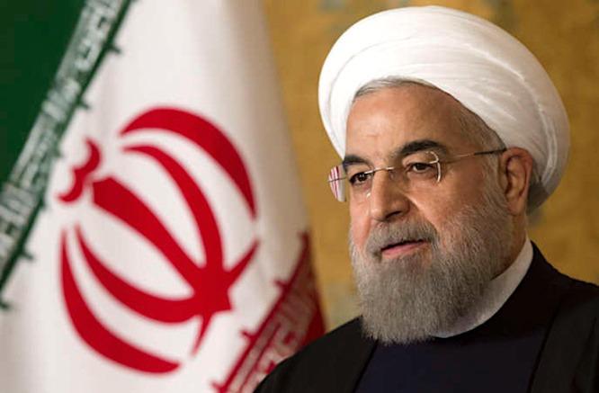 Hassan Rouhani salue la réélection de Faure Gnassingbé et espère un développement des relations entre l'Iran et le Togo