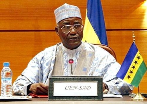 Ibrahim Sani Abani à Faure Gnassingbé : « cette réélection est la confirmation de la confiance du peuple en vous »