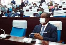 Coronavirus : le Parlement autorise le gouvernement à légiférer par ordonnances pendant 06 mois