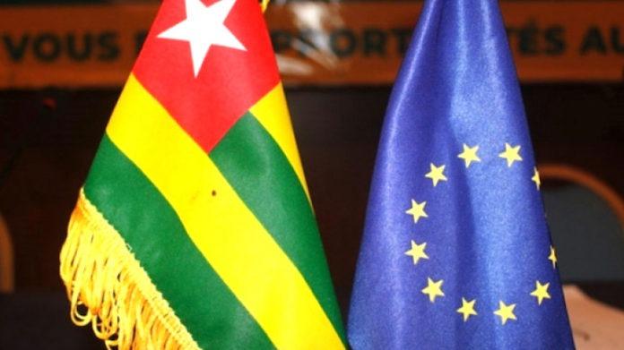 L'Union Européenne félicite Faure Gnassingbé pour sa réélection