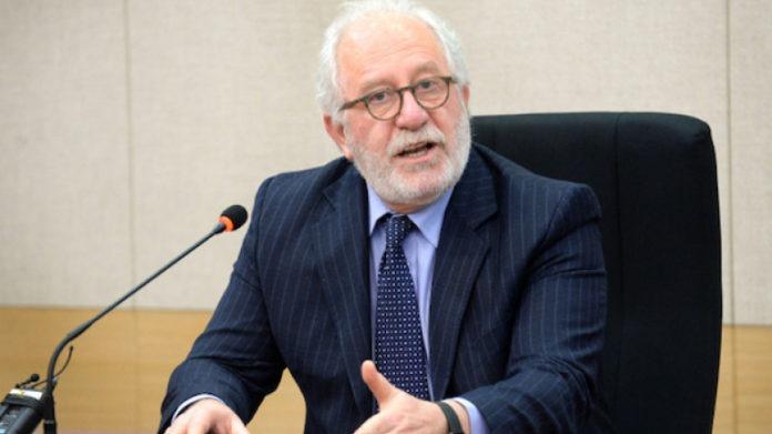 Mario Pezzini (OCDE) félicite Faure Gnassingbé et reste « déterminé à accompagner le Togo »