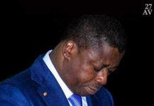 Faure Gnassingbe loser en chef du togo
