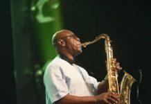 Le saxophoniste Manu Dibango est mort des suites du Covid-19 — AFP