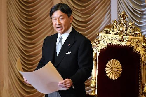 L'Empereur du Japon adresse ses vœux au Togo pour le 60ème anniversaire de son indépendance