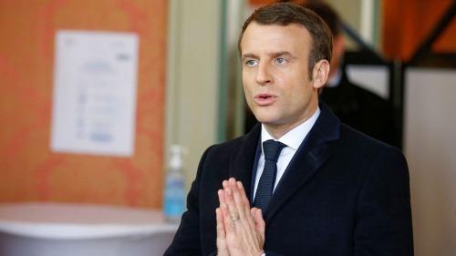 Covid-19 : Emmanuel Macron annonce un appui de 3 millions € au plan de riposte sanitaire du Togo
