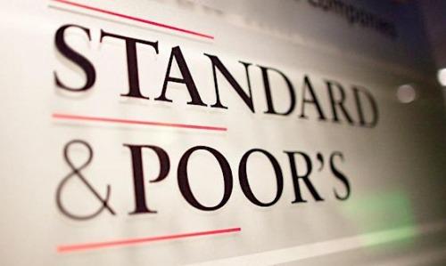Standard & Poor's maintient ses notes de crédits