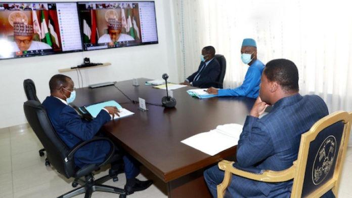 La Cedeao désigne Muhammadu Buhari pour superviser la lutte contre le Covid-19