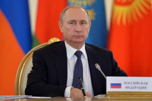Les félicitations de Vladimir Poutine au Togo pour ses 60 ans d'indépendance