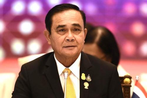 La Thaïlande félicite Faure Gnassingbé pour son « impressionnante victoire »