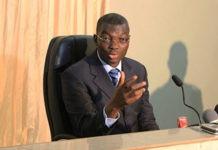 Couvre-feu : Yark Damehame insiste sur le respect des consignes et appelle au professionnalisme des Forces de sécurité