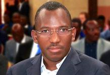 Coronavirus : Gilbert Bawara précise les contours du réarrangement des horaires de travail