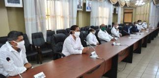 Le Premier ministre accueille les médecins cubains et salue la coopération sud-sud