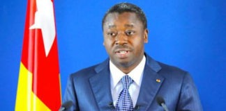 Face à la Nation, Faure Gnassingbé annonce de grandes mesures en riposte contre le Covid-19
