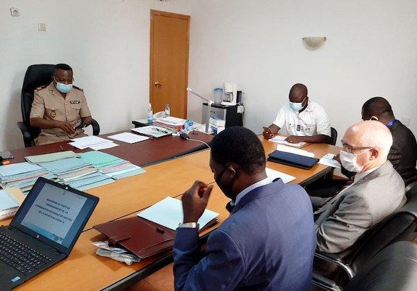L'UE allouera plus de 13 milliards FCFA au Togo en soutien contre le Covid-19