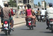 Le gouvernement accompagnera les conducteurs de taxi-motos et tricycles pendant l'état d'urgence