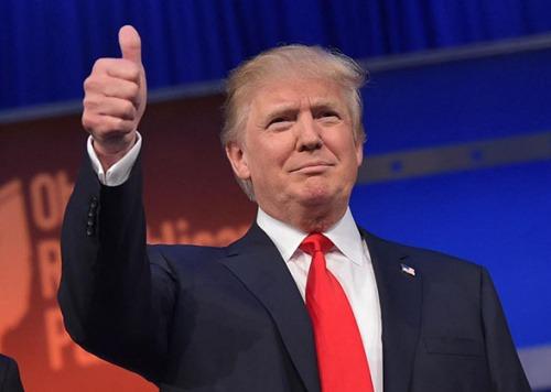 Les félicitations de Donald Trump au Togo pour ses soixante ans d'indépendance