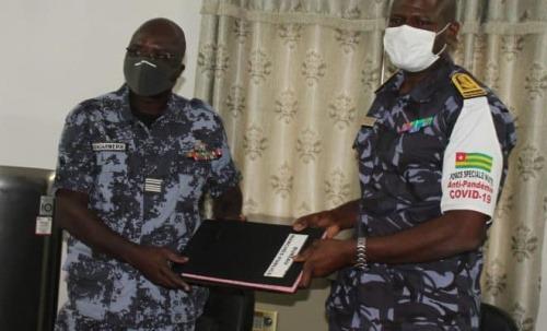 Kodjo Amana : « L'état d'urgence décrété par le gouvernement n'est pas sécuritaire mais sanitaire »