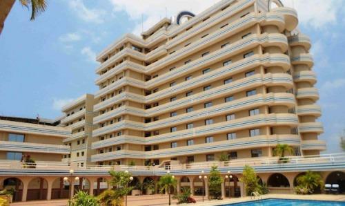 Coronavirus : le gouvernement réquisitionnera d'autres établissements hôteliers