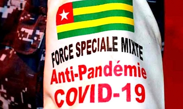 La Force Anti-Pandémie déplore le non-respect des mesures édictées et annonce des amendes