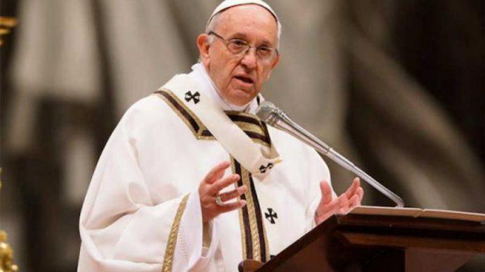 60 ans d'indépendance : le message du Pape François