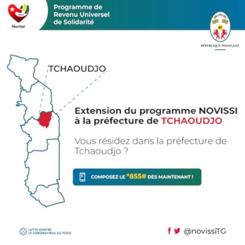 21081 in programme novissi stend dsormais tchaoudjo ocb