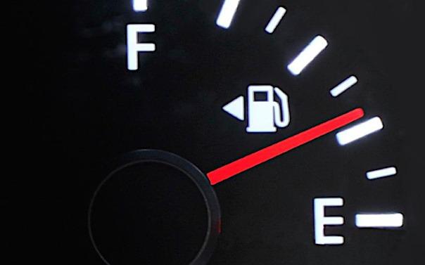 Nouvelle baisse du prix du carburant à la pompe