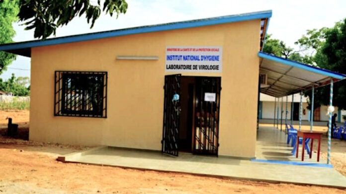 Kara doté d'un institut régional d'hygiène et de centre de dépistage