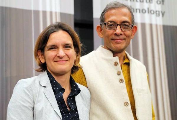 Deux lauréats du Prix Nobel d'économie saluent l'initiative togolaise Novissi